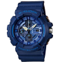 Мъжки часовник Casio G-Shock GAC-100AC-2AER