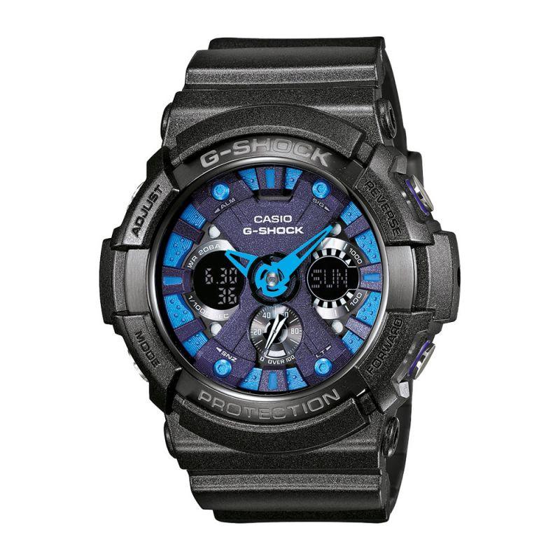 Мъжки часовник Casio G-Shock GA-200SH-2AER