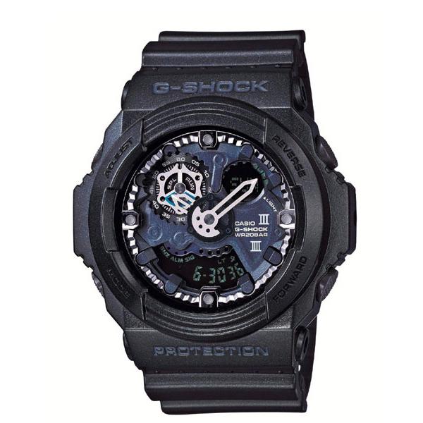 Мъжки часовник Casio G-Shock GA-300A-2AER