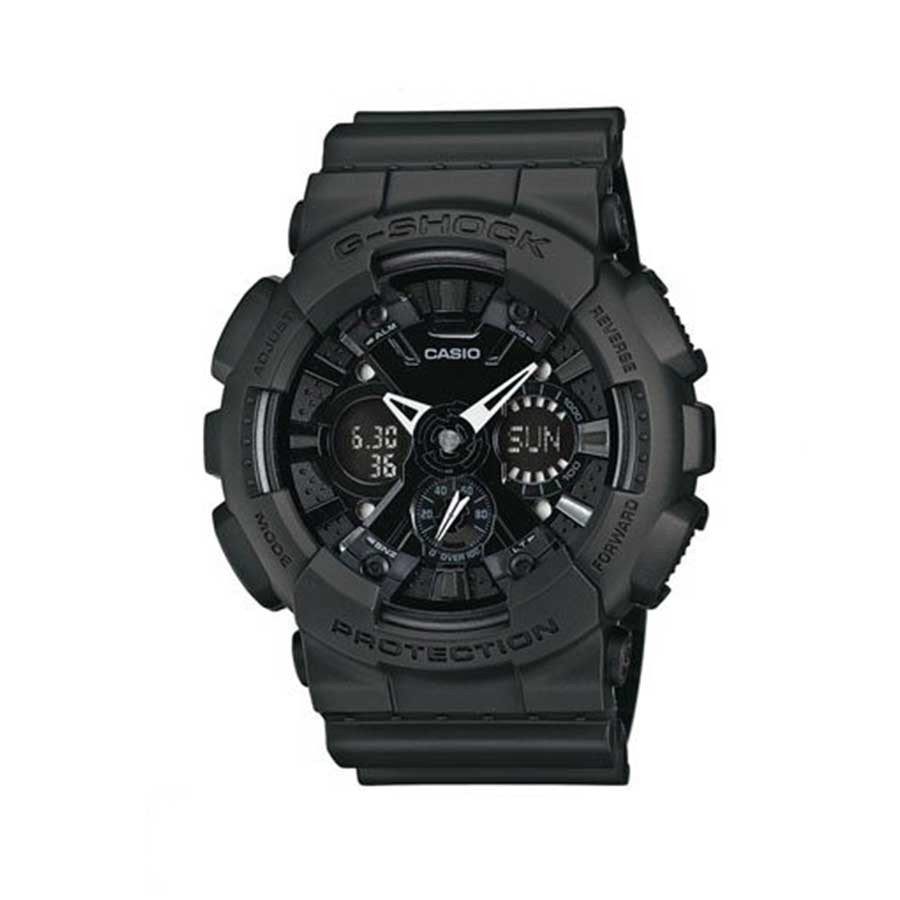 Мъжки часовник Casio G-Shock GA-120BB-1AER