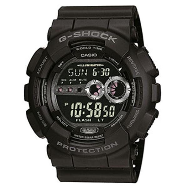 Мъжки часовник Casio G-Shock  GD-100-1BER