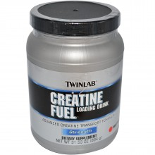 Creatine Fuel Drink - 894 г.
