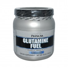 Glutamine Fuel Powder - 500 г.