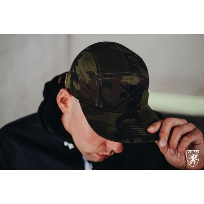 Мъжка шапка  PG Wear Panel Cap