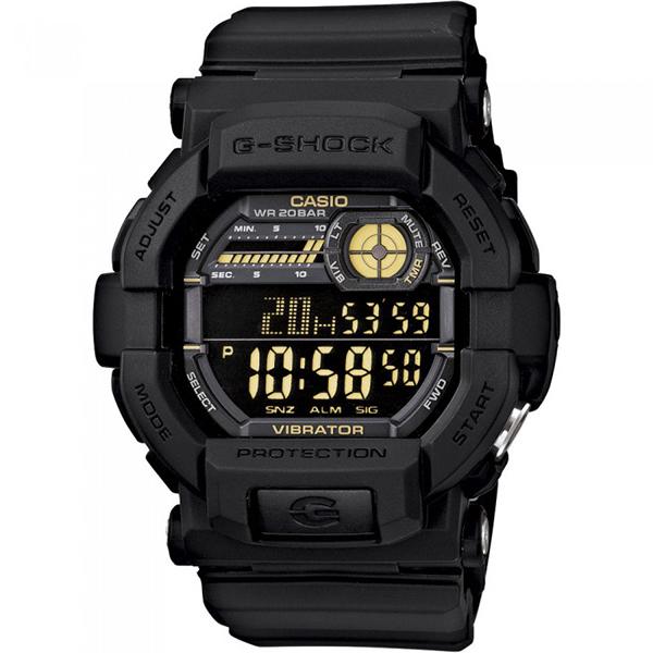 Мъжки часовник Casio G-Shock  GD-350-1BER