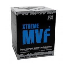 Xtreme MVF 210 Табл.