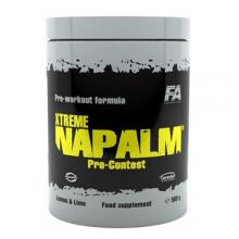 Xtreme NAPALM Pre-Contest 224 гр.
