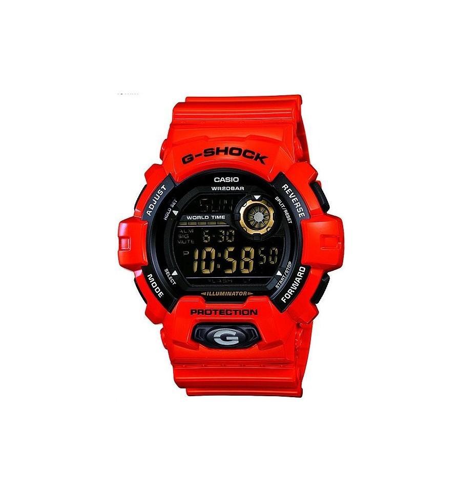 Мъжки часовник Casio G-Shock G-8900A-4ER