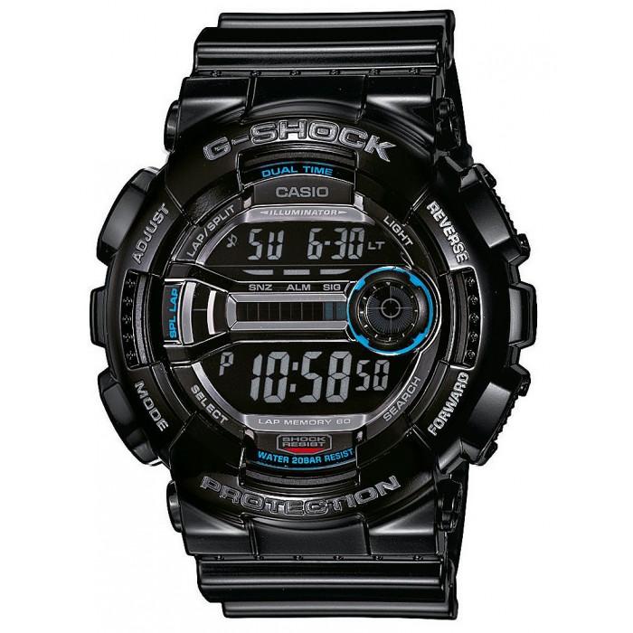 Мъжки часовник Casio G-Shock  GD-110-1ER