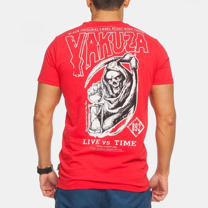 Мъжка тениска  Yakuza TSB 8008