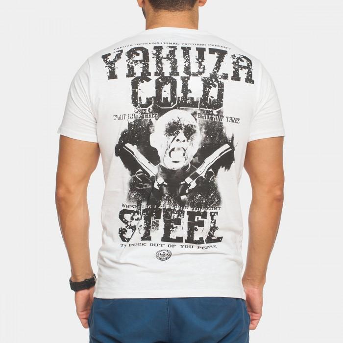 Мъжка тениска  Yakuza TSB 7006