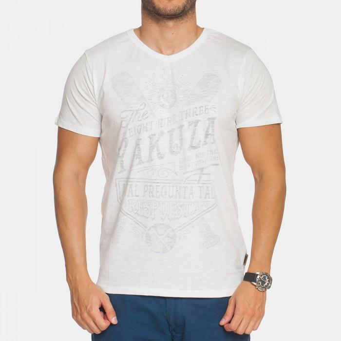 Мъжка тениска  Yakuza TSB 8012