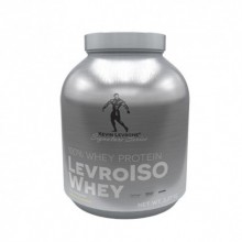 LevroISO Whey 2270 гр.