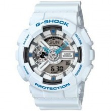 montre-casio-g-shock-blanch