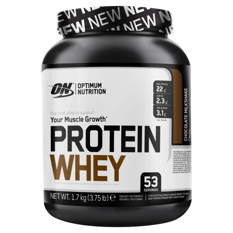 Protein Whey – 1700 г.