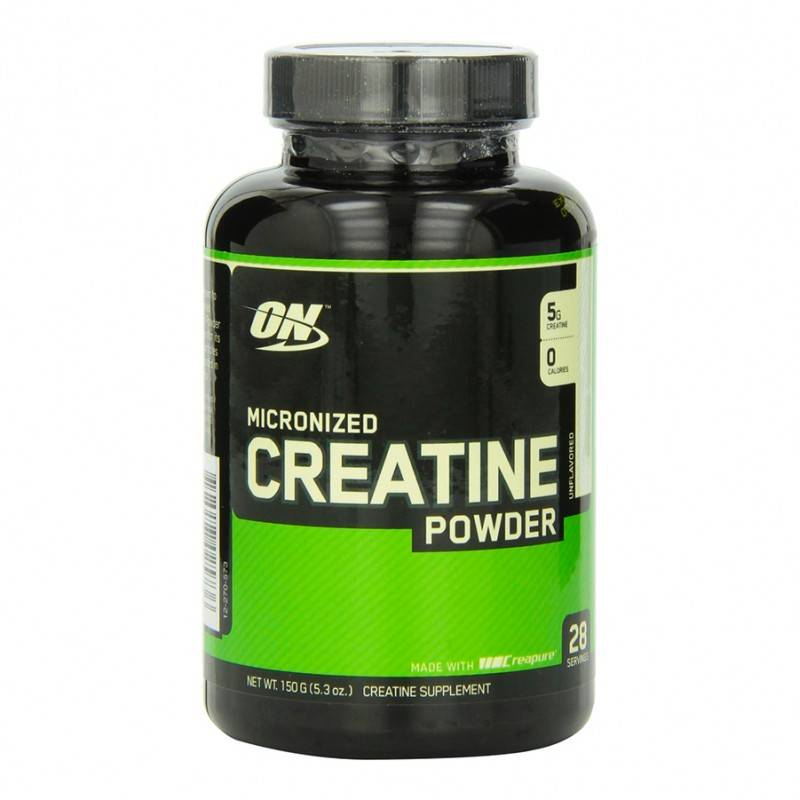 Creatine Powder – 150 г.