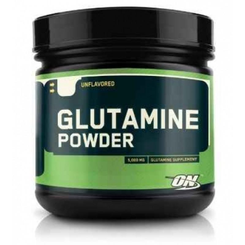 Glutamine Powder – 150 г.