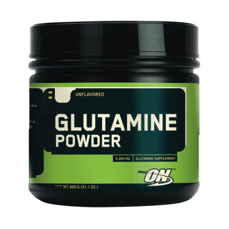 Glutamine Powder – 600 г.