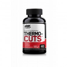 Thermo Cuts - 40 капс.