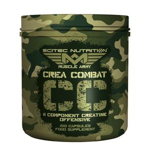 Crea Combat – 150 капс.