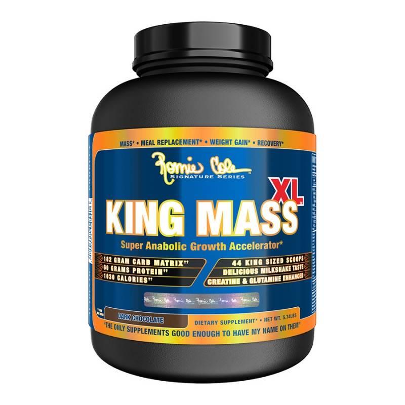 King Mass XL – 2724 г.