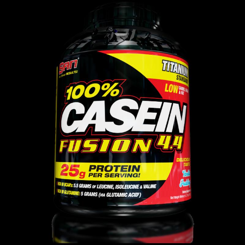 100% Casein Fusion – 1995 г.