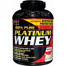 100% Platinum Whey - 2270 г.