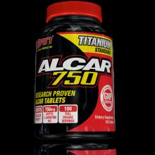 Alcar 750 мг. - 100 табл.