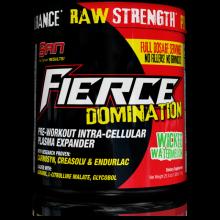 Fierce Domination - 40 дози