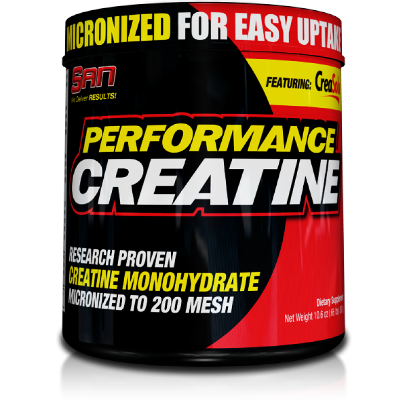 Performance Creatine – 300 г.