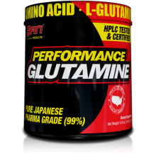 Performance Glutamine - 300 г.