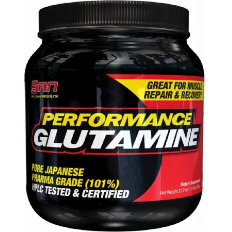 Performance Glutamine – 600 г.