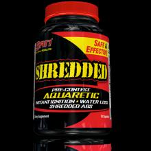 Shredded - 70 капс.