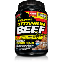 Titanium Beef - 1818 г.