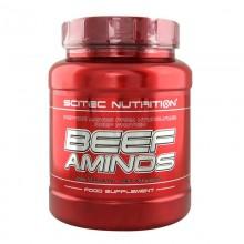 Beef Aminos - 500 табл.