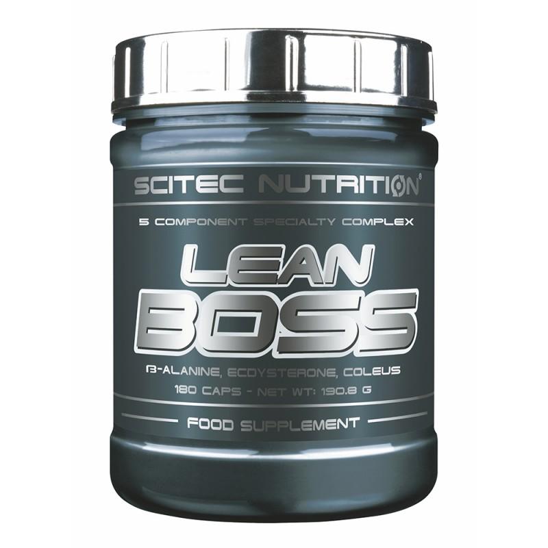 Lean Boss – 180 капс.