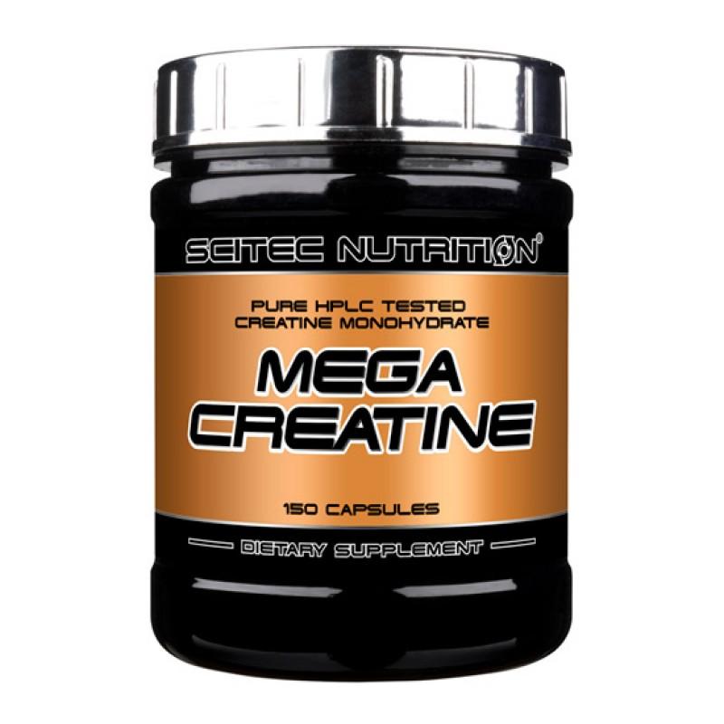 Mega Creatine – 150 капс.