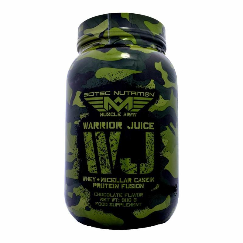 Warrior Juice – 900 г.
