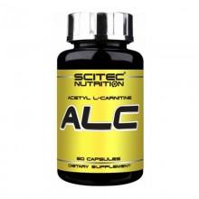 ALC (Acetyl L-Carnitine) - 250 мг.