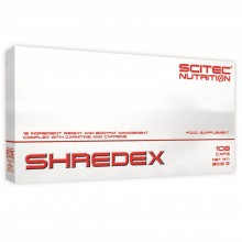 Shredex - 108 капс.