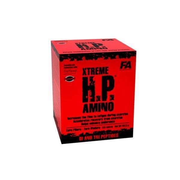 XTREME H.P. Amino 325 Табл.