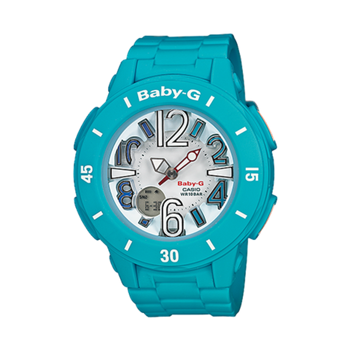 Дамски часовник Casio Baby-G  BGA-170-2BER