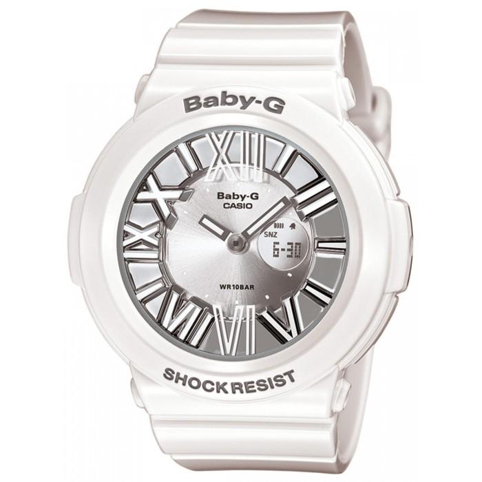 Дамски часовник Casio Baby-G  BGA-160-7B1ER