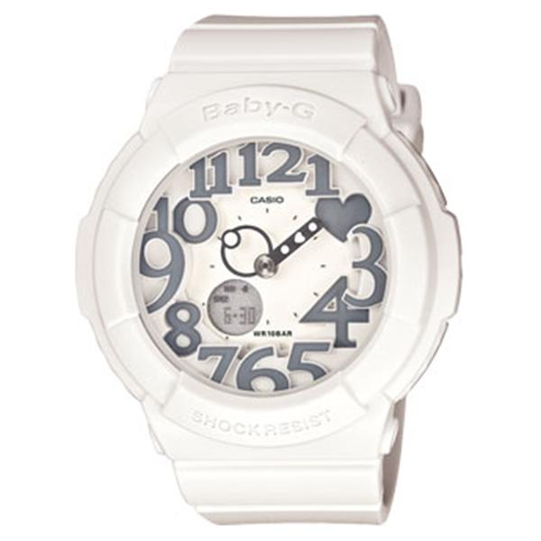 Дамски часовник Casio Baby-G  BGA-134-7BER