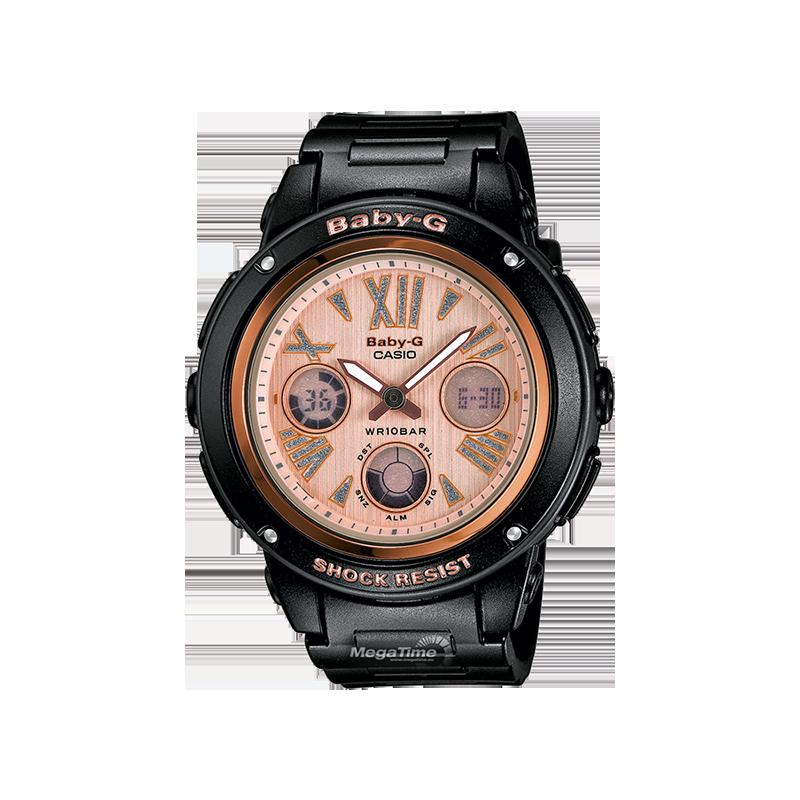 Дамски часовник Casio Baby-G  BGA-153M-1BER