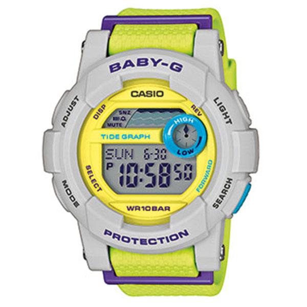 Дамски часовник Casio Baby-G  BGD-180-3ER