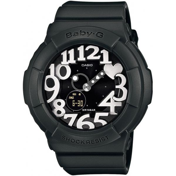 Дамски часовник Casio Baby-G  BGA-134-3BER