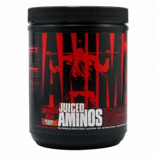 Juiced Amino - 30 дози
