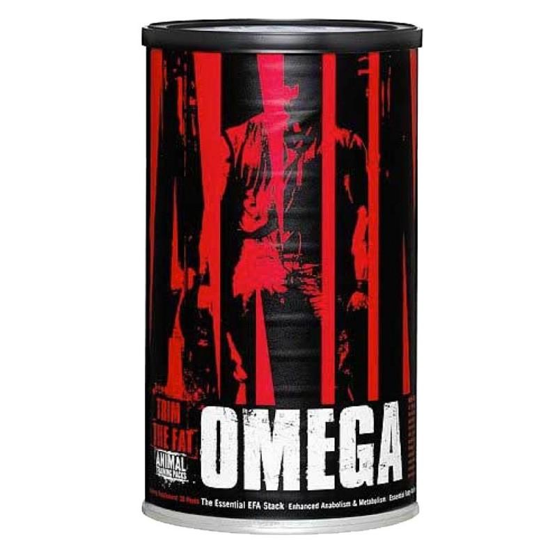 Animal Omega – 30 пакета