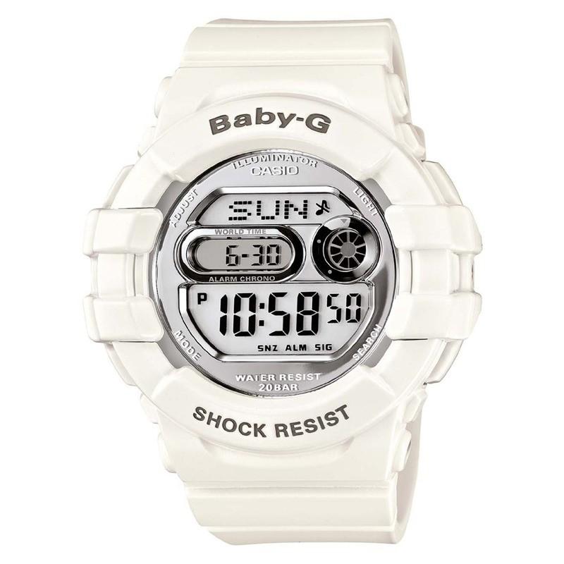 Дамски часовник Casio Baby-G  BGD-141-7ER